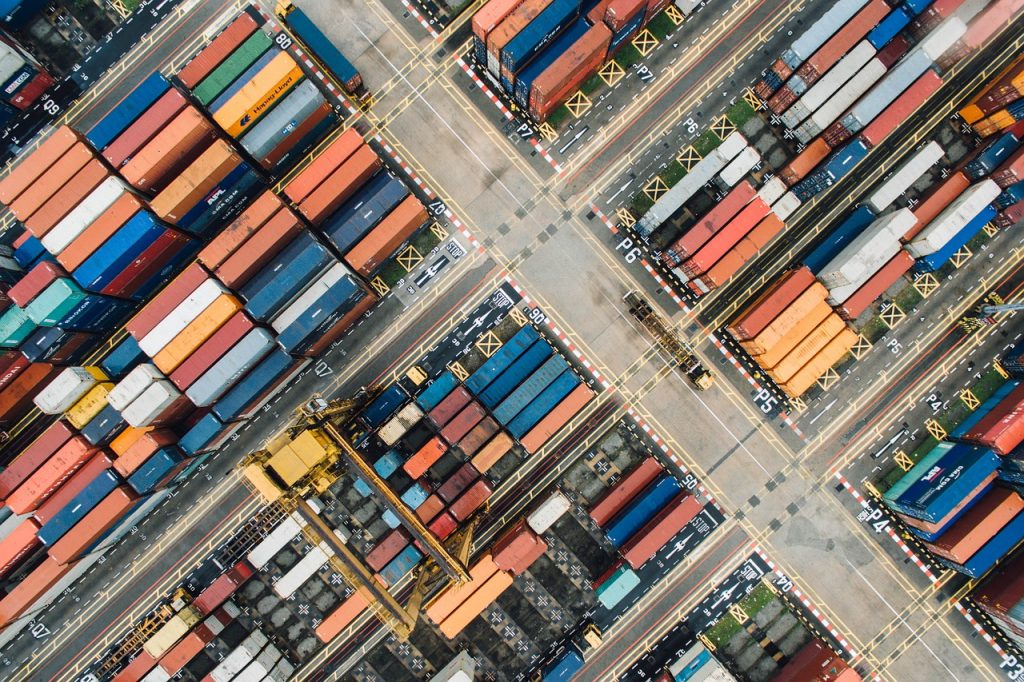 Lieferketten Risiko Monitoring